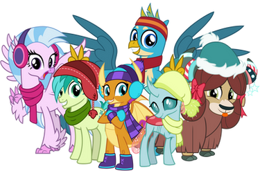 Best Gift Ever Student Six by cheezedoodle96
