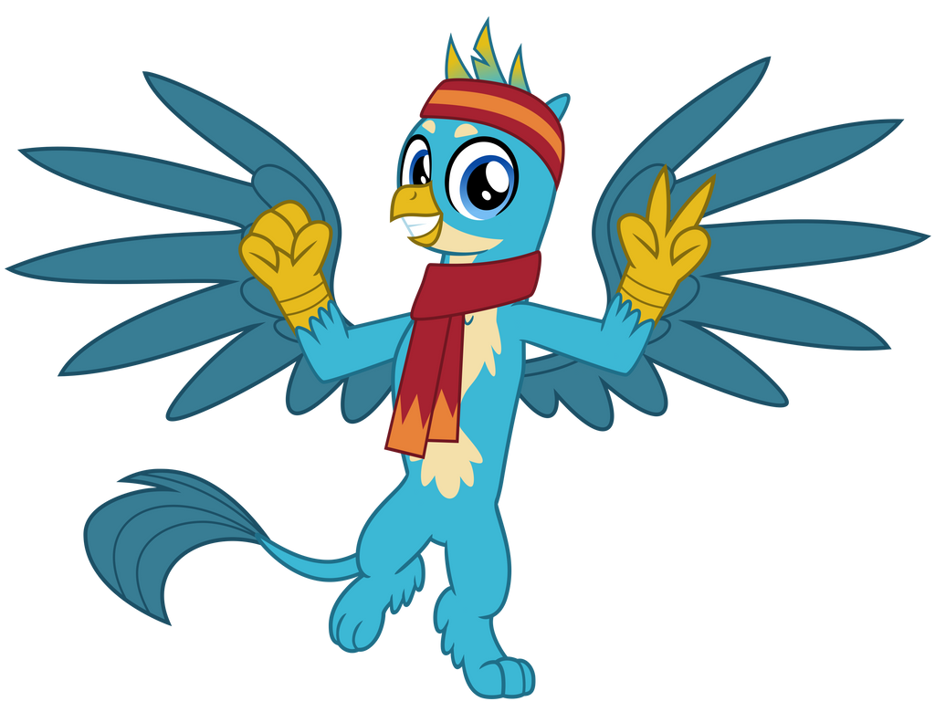 Wintertime Gallus by cheezedoodle96