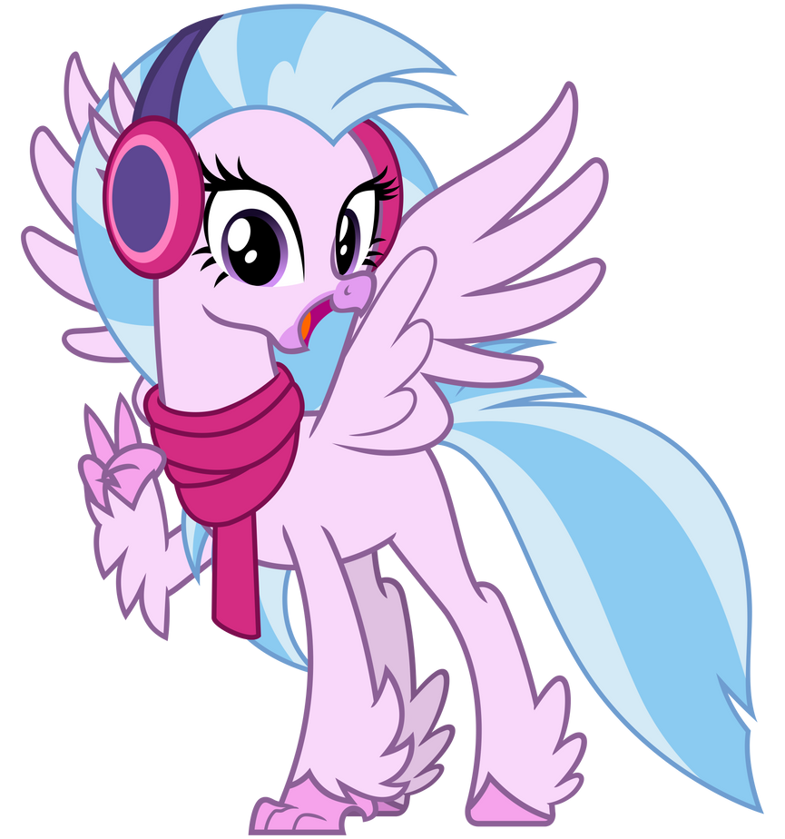 Wintertime Silverstream by cheezedoodle96