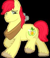 Bright Mac Stride