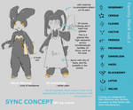 SYNC Concept 001