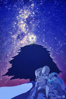 SYNC: Starry Night of December