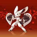SYNC: Heatwo the Robot Rabbit