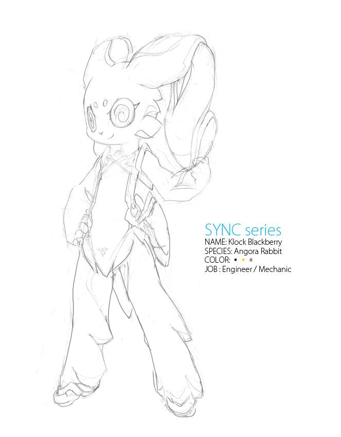 SYNC Klock V2 by TysonTan