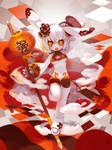 Chinese Zodiac: Rabbit by TysonTan