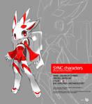 SYNC: Dolma the Robot Antelope