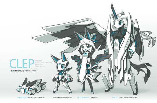 CLEP Team 2