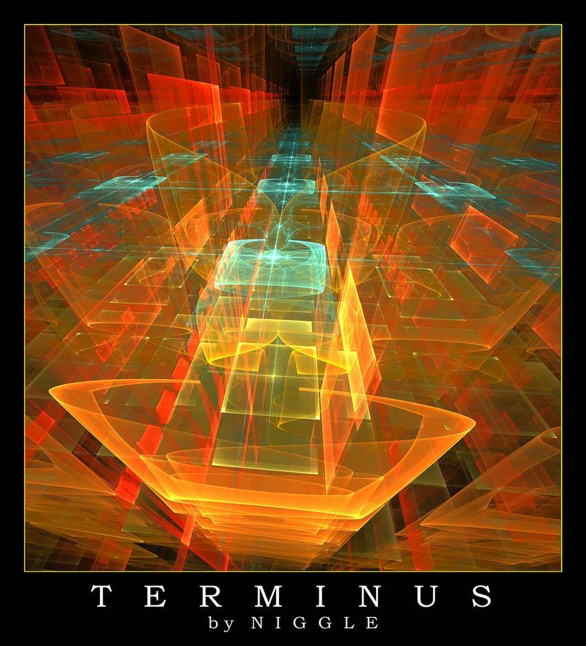 Terminus by Ni66le