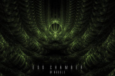 Egg chamber by Ni66le