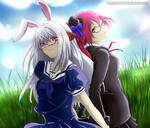 Comm: Kizu and Memaru