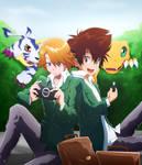 Digimon PSP