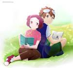 C: Reading...