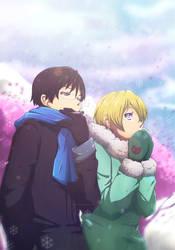 ...Cold... by Detoreik