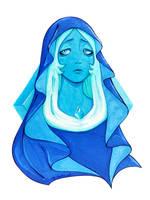 Blue Diamond by Detoreik