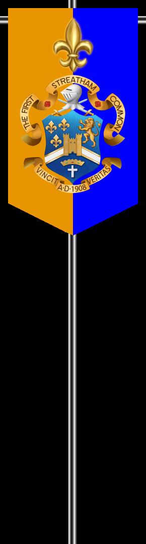 Group vexillum