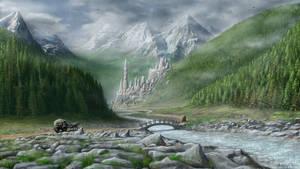 Long valley by rasty690