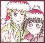 NaruHina Christmas