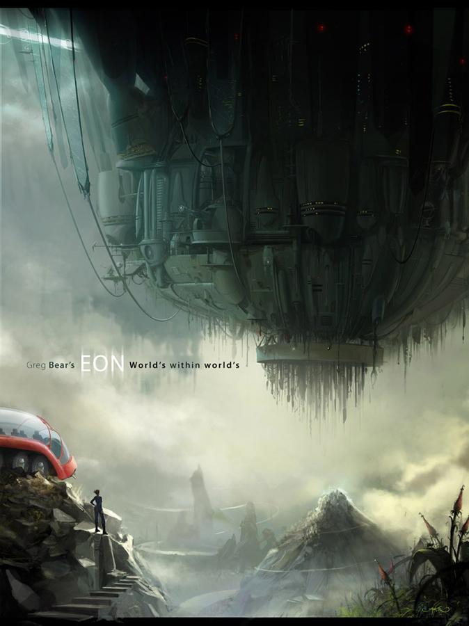 EON by Okmer