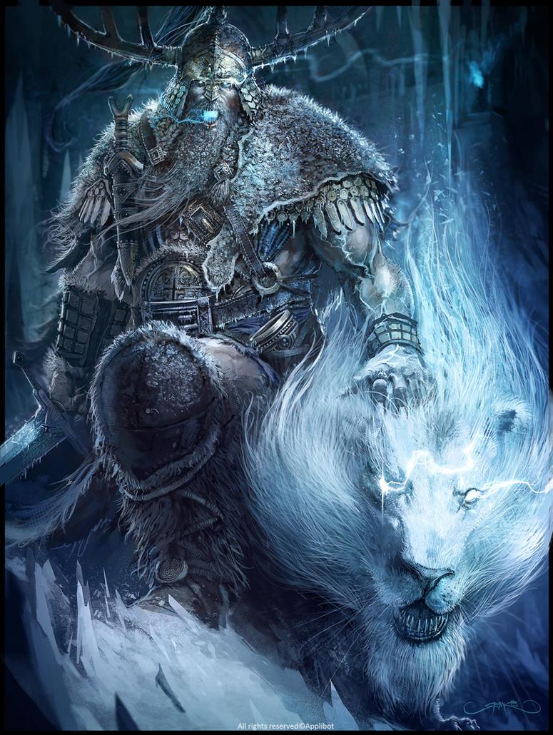 Iceprotector Regular by Okmer