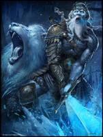 Iceprotector Advanced LD by Okmer