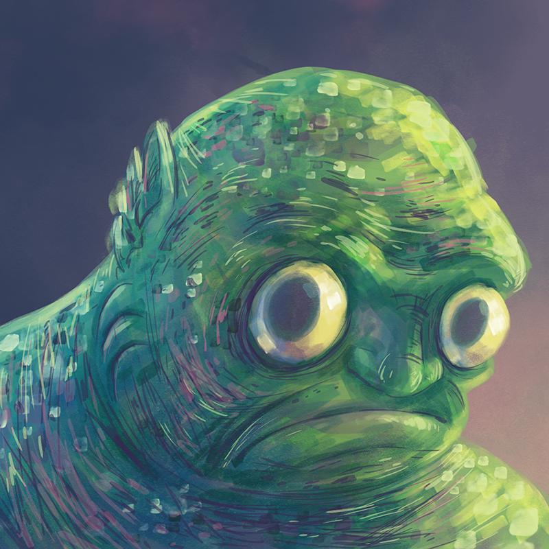 Fishman 2018 by Kubi-Wan