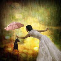 It's Raining It's Pouring