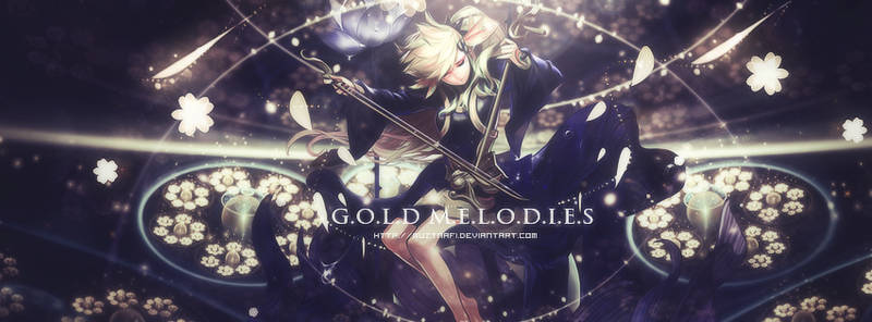 Gold melodies