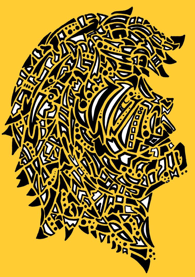 Essence of Him - Yellow by NicoSchmiko