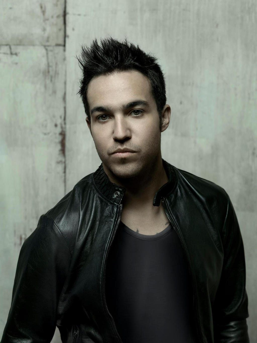 pete wentz son