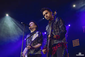 Fall Out Boy in Moscow #12
