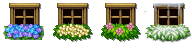 Flower Windows [RPG-Maker-MV] by petschko
