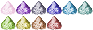 Re-Colored Gravel 3 [RPG-Maker-MV] by petschko