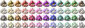 Crystals [RPG-Maker-MV] by petschko