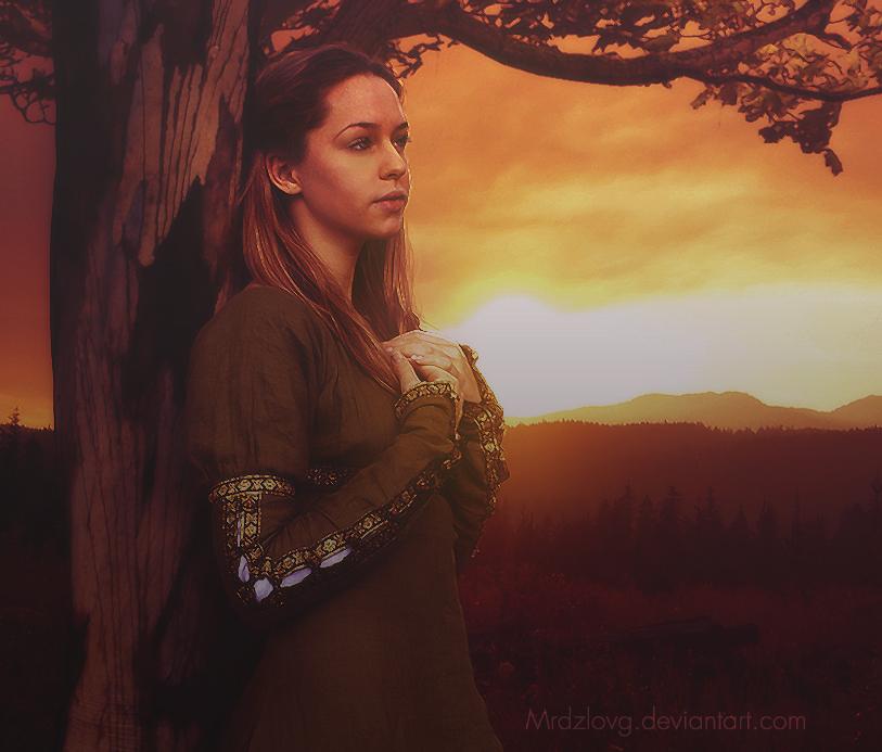 Breathless by MrdzLOVG