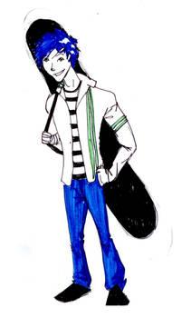 Blake-can-Draw