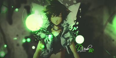 Green by ItzCactusDZN