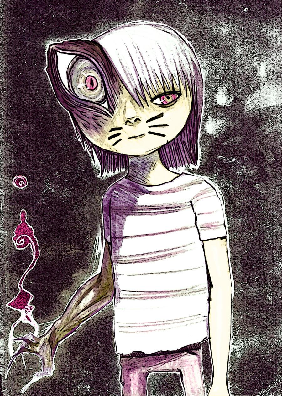 Oni-Geist's Profile Picture