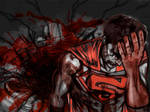 superman -killing fall