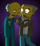 Simpsons: Just Kiss Me Already