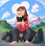 Serenade by Liketheisland