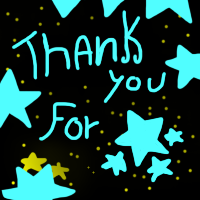 Thank you for fav by HioginTheCat