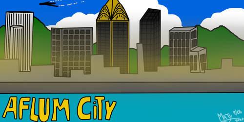 Aflum City