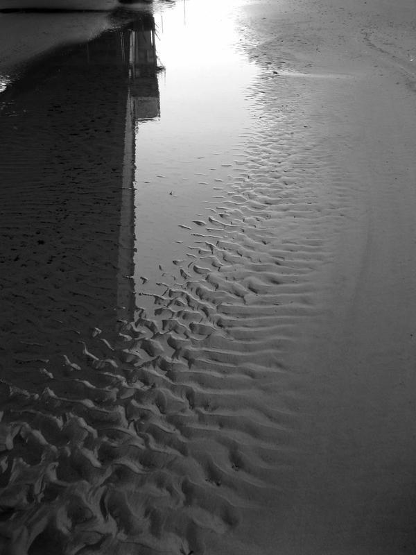 Patterend Sand by zadapotata
