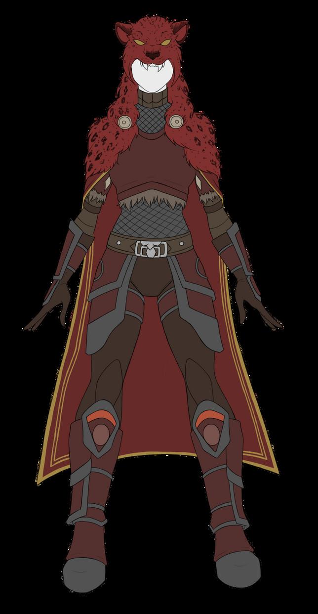 Armour by Crimson-spirit