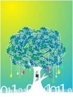 Digital Tree by Rockfield