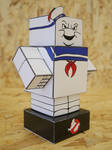 Ghostbusters: Mr. Stay Puft