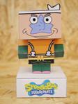SpongeBob Squarepants: Mermaid Man