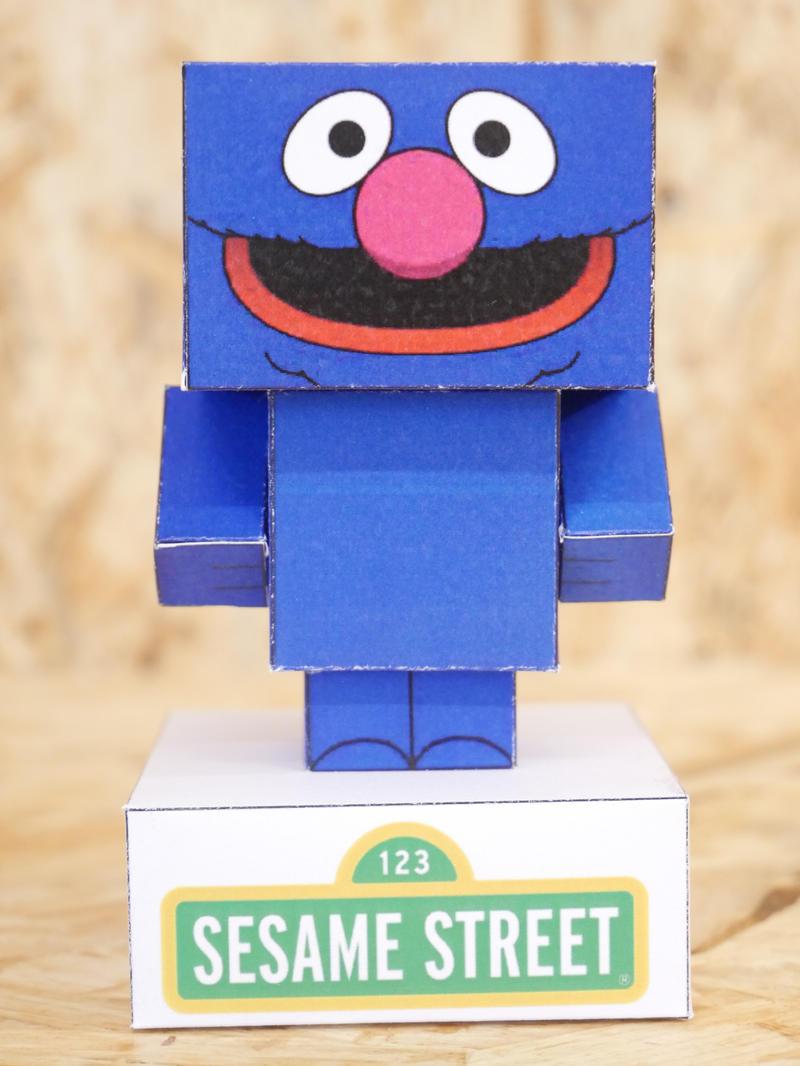 Sesame Street: Grover