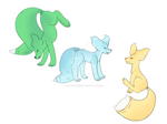 YCH Pillowing Sticker Commissions