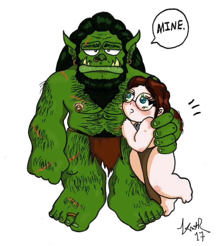Mine by PrinceRose